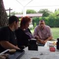 Bilder vom Treffen in MHL