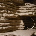 Bau Terrarium/Rückwand für Kornnattern